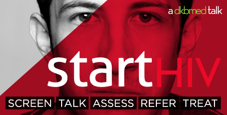 HIV: Screen, Talk, Assess, Refer, Treat